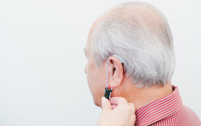 Hearing Aids Not Performing Well?